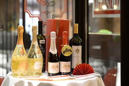 日本未入荷ワインを販売