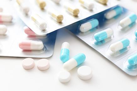 安心安全の調剤システムの導入